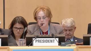 OMS : Remise des prix 2017 pour la santé publique