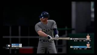 The Batter's Eye Ep 42 RBI Baseball 19 Game 10 Chicago White Sox vs Tampa Bay Rays