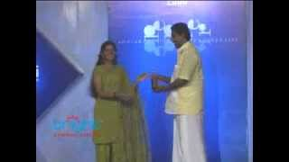 K V Shaji - Pepper Award