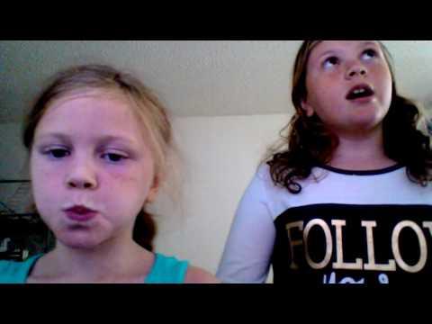 First VIDEO!!!! Mari & Sam