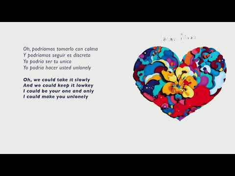 Unlonely - Jason Mraz subtitulada en español