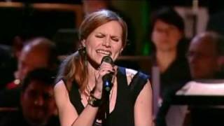 """Nina Persson (The Cardigans / A Camp) sings """"Whole Lotta Love"""" Led ..."""