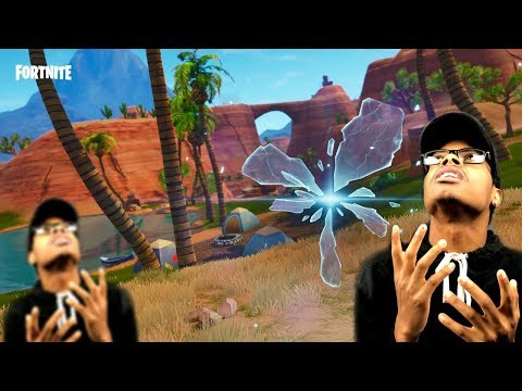 ImDontai On Fortnite...Try to not B trashhh