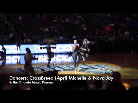 """CrossBreed Presents: """"Life As I Am"""" (EPISODE 17: The CrossBreed Hat Trick (Assist,Create,Perform)"""