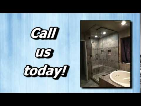 Montana Glass and Shower Door