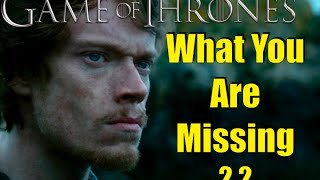 Game of Thrones: What You Are Missing 2.2