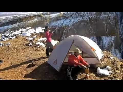 & Kelty Salida 2 2-Person Tent - YouTube