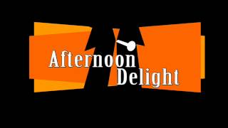 1st March 2012 Afternoon Delight with James Thumbnail