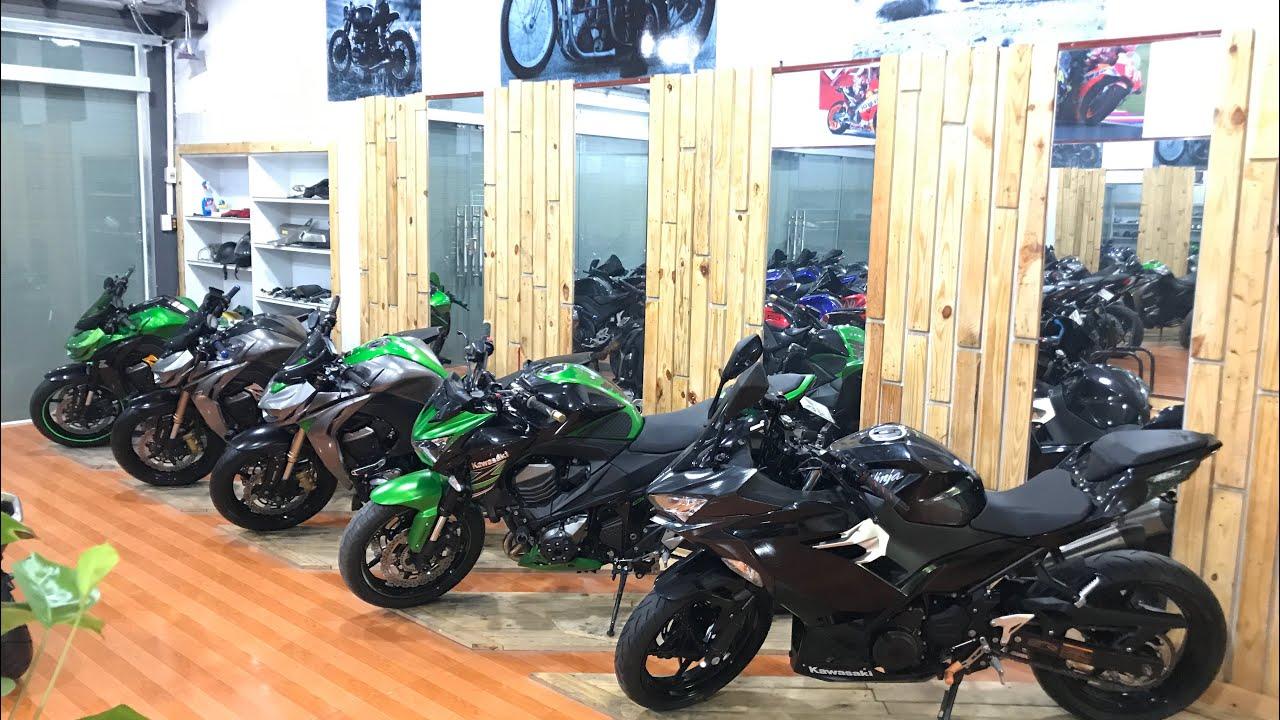Tuyên Lưu Motor ;Tổng đại hạ giá cho tất cả các xe motor đang có mặt tại Shop ; ĐT 0912174953