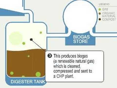 Biogas: how it works