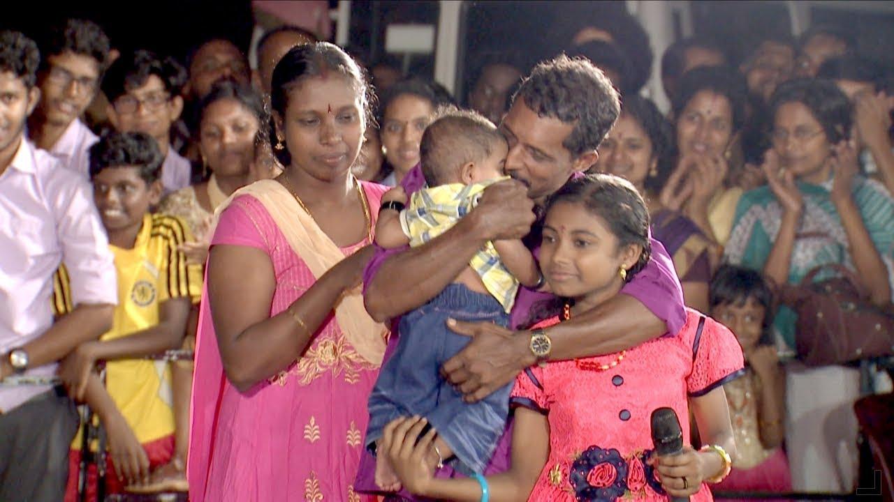 Udan Panam l A big surprise for ' The Action Hero Biju ' of Idukki l Mazhavil Manorama