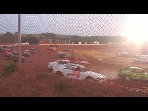 Midway Speedway Enduro September 9th Part 2