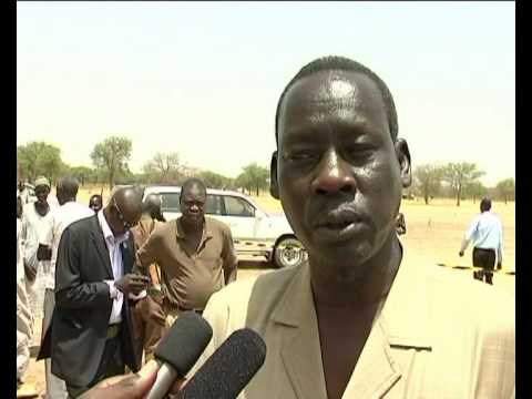 MaximsNewsNetwork: SUDAN ELECTIONS - ABYEI VOTING (UNMIS)
