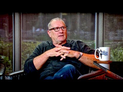 Ed O'Neill Reveals How He Landed the Roll of Al Bundy on Married with Children  The Rich Eisen