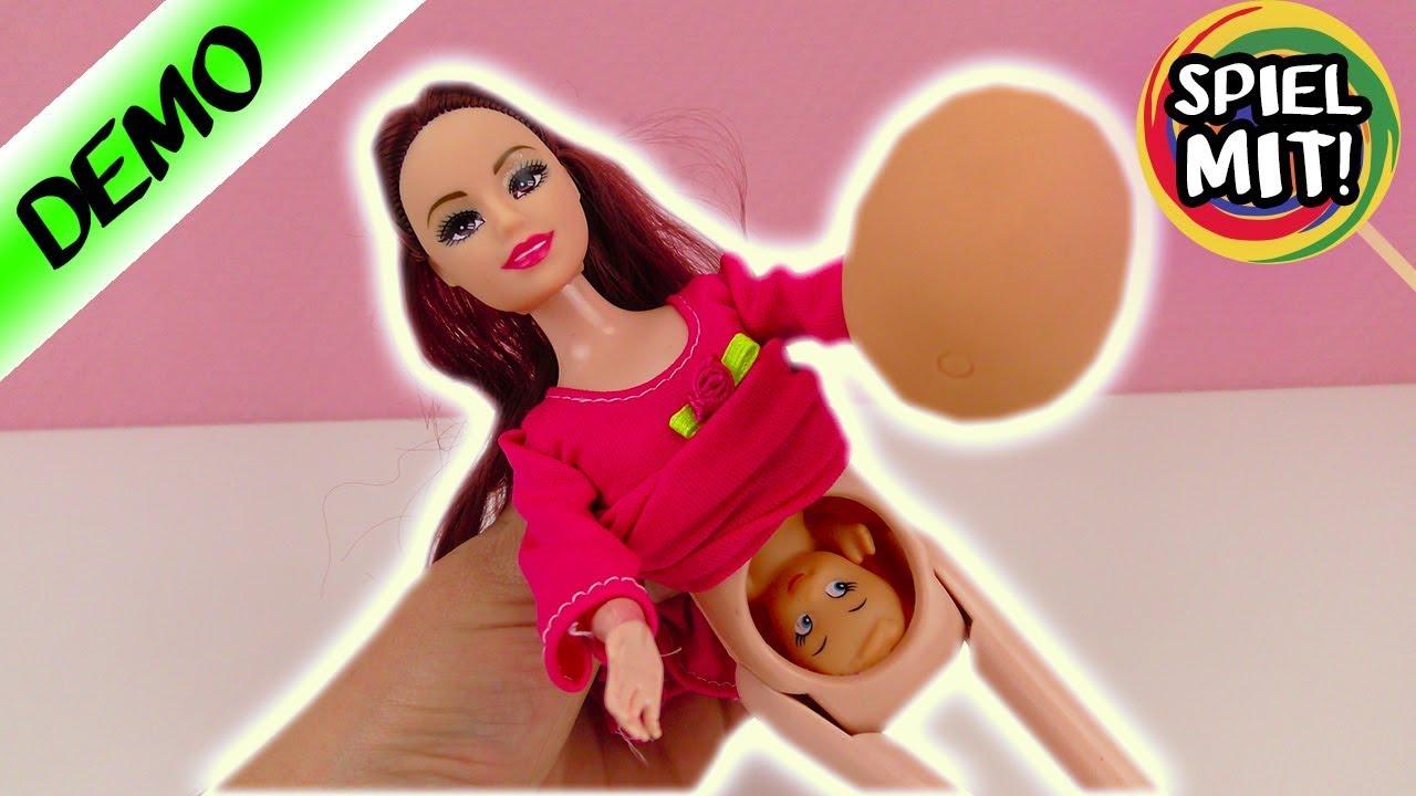 barbie ist schwanger spiele