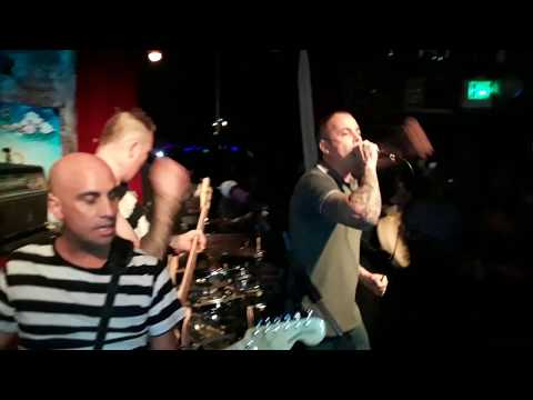 The Generators - Live at the Old Towne Pub 10-14-17
