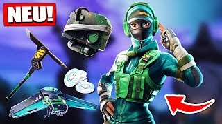 Get Fortnite Female NVIDIA Skin! | SO GEHTS! | MSI Bundle - Fortnite Battle Royale