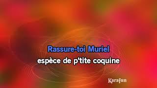 Gambar cover Karaoké Dis-lui oui - Bénabar *