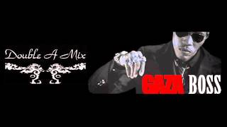 Vybz Kartel - Gaza Boss Mixtape [Double A Mix] 2016