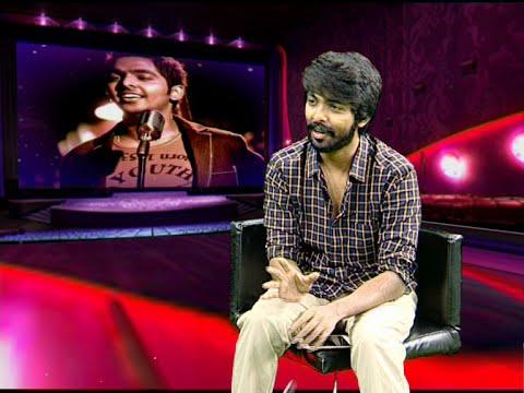 Music Sensation GV Prakash Kumar Exclusive Interview | Vanitha TV