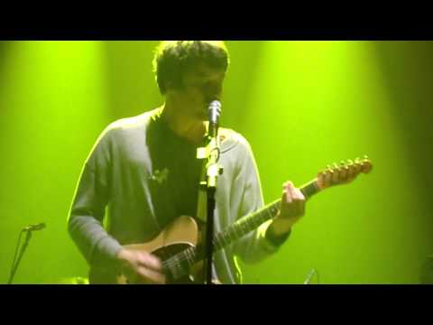 GRAHAM COXON ADVICE LIVE IN BRIXTON TSUNAMI BENEFIT CONCERT FOR JAPAN 3/4/2011