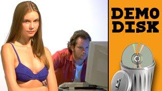 SAD SEXY GIRLS - Demo Disk Gameplay