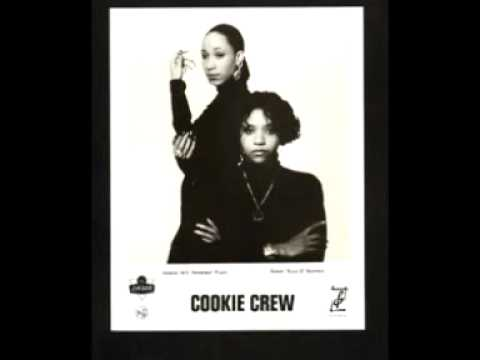 Cookie Crew: Places and Spaces for your Mind