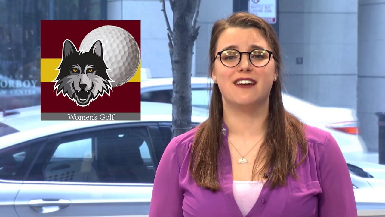 Rambler Sports Locker: April 25, 2019