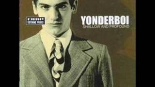 Yonderboi - Ohne Chanteuse