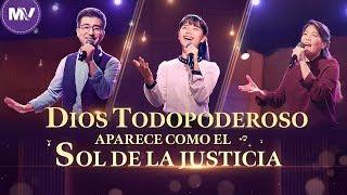 Música cristiana | Dios Todopoderoso aparece como el Sol de la justicia