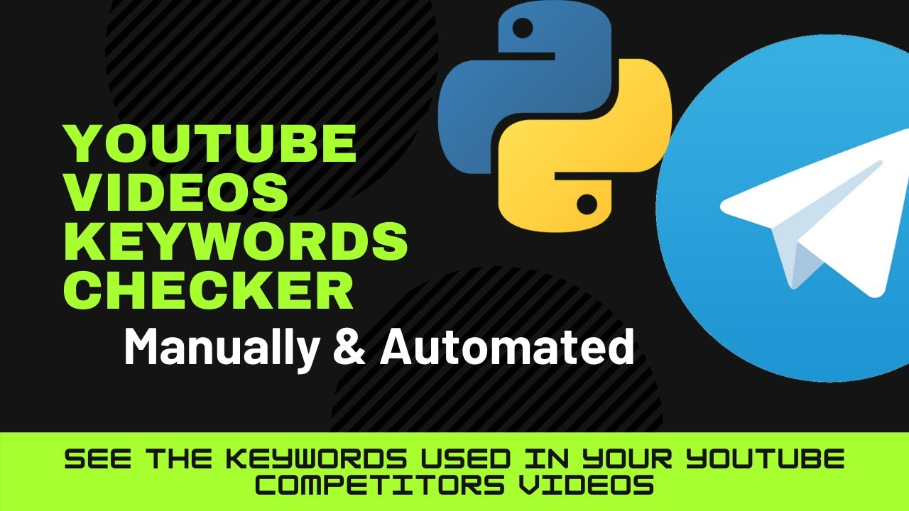 Check Youtube Videos Tags or Keywords - How to check tags of any youtube videos
