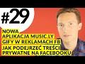 MPT #29 Nowa aplikacja Music.ly, Jak podejrzeć treści ...