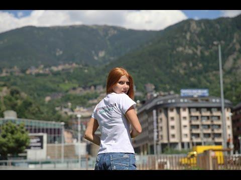 Spain Andorra June 2015
