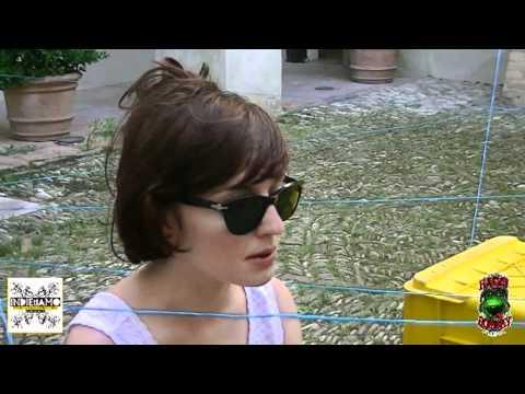 Radio Bombay intervista Maria Antonietta