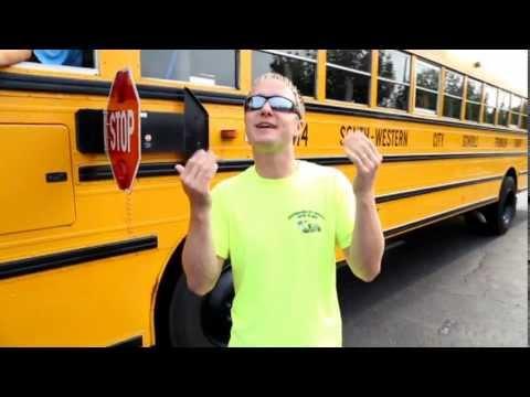 SWCS School Bus Jive