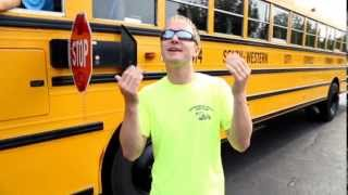 SWCS School Bus Jive