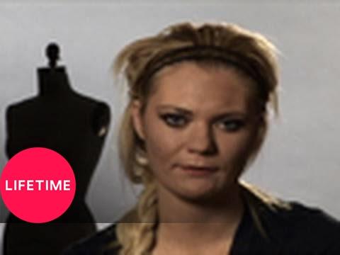 Project Runway: Althea Harper Video Blog: Episode 9 - Project Runway: Season 6 | Lifetime