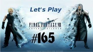 FINAL FANTASY VII [HD] -- Let's Play #165 -- Inzest... ERNSTHAFT??? [German] | Rockkartoffel