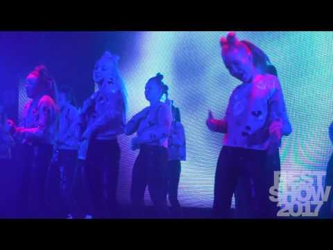 Esteetika-ja tantsukool group 5.CK. /CHILDREN Category
