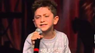 Yıldırım Elmas - Rap Performansı (Yetenek Sizsiniz)