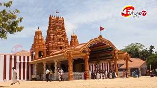 nallur murugan video song
