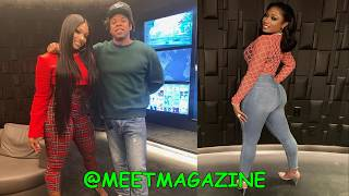 Megan Thee Stallion signs with Roc Nation! Cardi B's replacement is dealing with the De ...