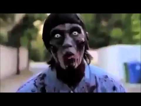 ''Dancing Zombie''   rax max