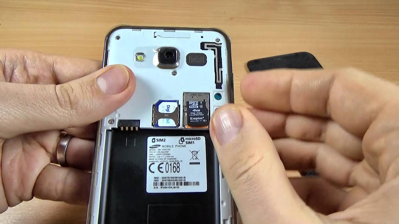 Samsung j7 core rehber aktarma