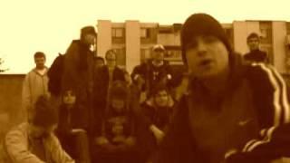 Legijata - Nema Ni Gram Somnez (Official Video 2007)