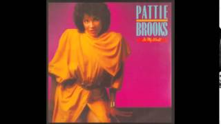 Pattie Brooks - Dr Ruth