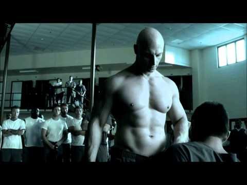 Banshee  Hood vs The Albino 720p