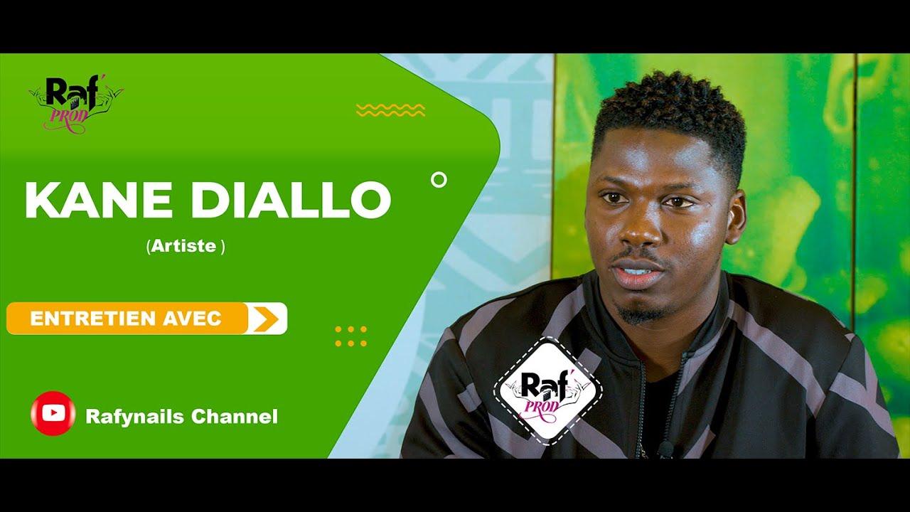 Entretien avec Kane Diallo:«Ma plus grosse déception»