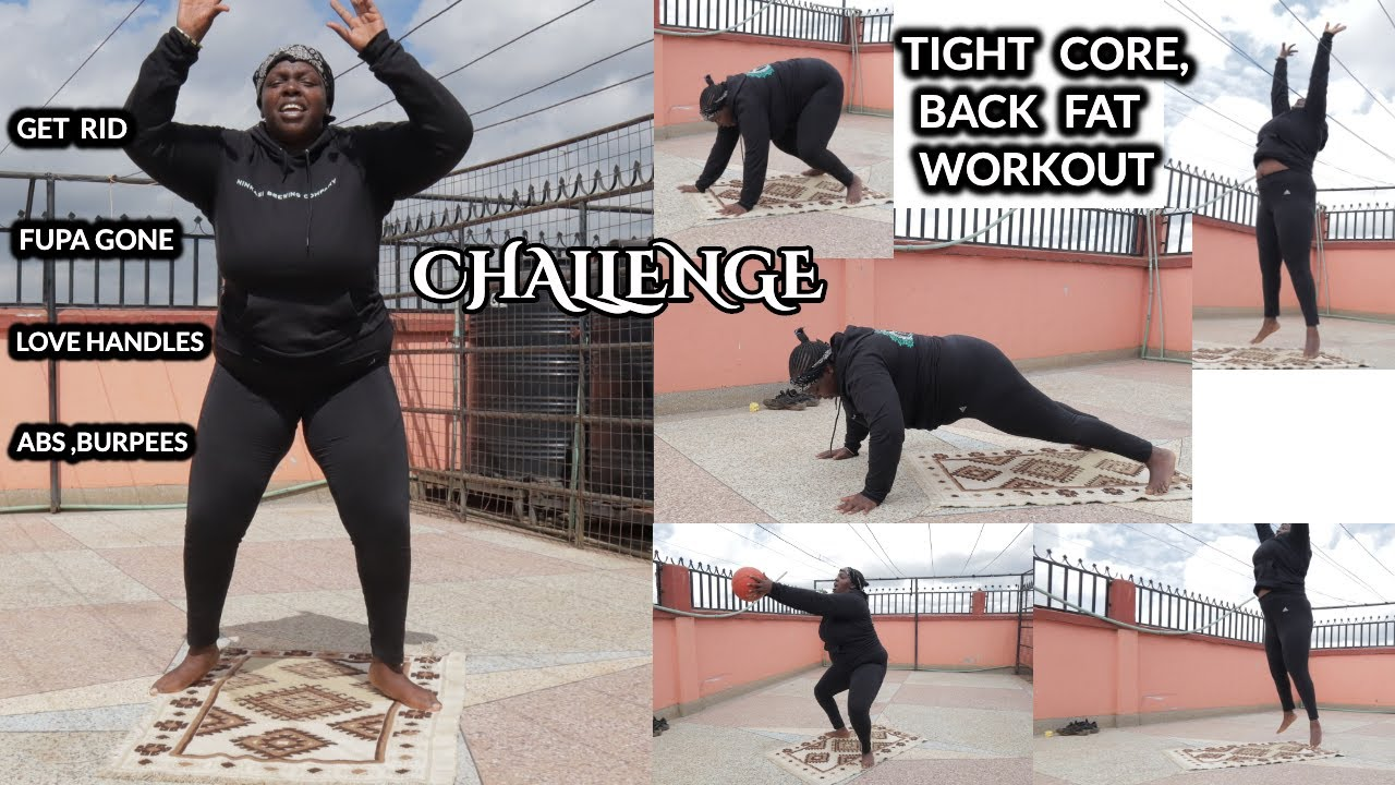 <div>Chloe ting's Absin2weeks Workout Challenge,Personal trainer guides me to try this !Day 20</div>