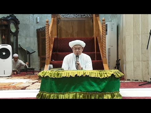 Download Guru Rasyid Ridho - Pengajian 2019-09-06 Malam Sabtu - Kitab Risalah Muawanah MP3 & MP4